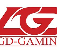 LGD GAMING  by saidstevie