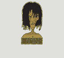Nu-Wave Nu-Rave Horsemen: Famine Unisex T-Shirt