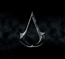 Assassins Creed Dark Stone by alifart