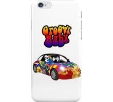 Austin Powers Volkswagen iPhone Case/Skin