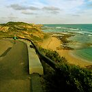 Goodbye Point Nepean by sid8chris