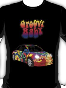 Austin Powers Volkswagen T-Shirt