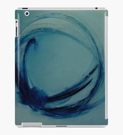 Oil Stick Experiment # 1 iPad Case/Skin