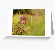 Sweetness of Spring: Greeting Card