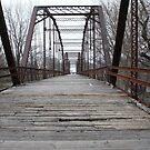 Historic Bridge by Richard Williams