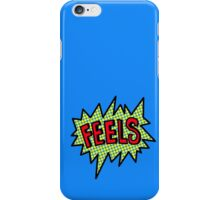 FEELS iPhone Case/Skin