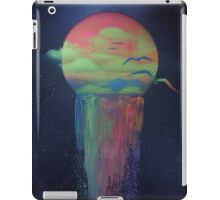 Cascade At The End Of Time iPad Case/Skin
