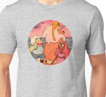 Adventure Steven Unisex T-Shirt