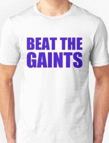 LA DODGERS - BEAT THE GIANTS T-Shirt
