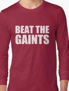 LA DODGERS - BEAT THE GIANTS Long Sleeve T-Shirt