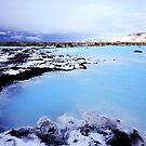 The Blue Lagoon by Nicholas Averre