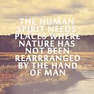 The Human Spirit by Vintageskies
