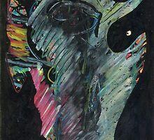 Ojo Nocturno by Dálor Høegh