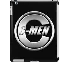 Dr Sheldon Cooper's C-Men iPad Case/Skin
