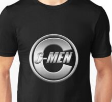 Dr Sheldon Cooper's C-Men Unisex T-Shirt