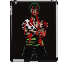 Zoro Tough iPad Case/Skin
