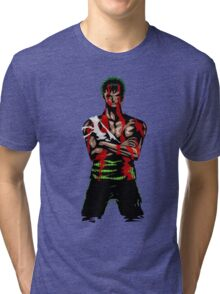 Zoro Tough Tri-blend T-Shirt