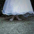Little doll by Karin Elizabeth