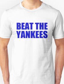 New York Mets - BEAT THE YANKEES T-Shirt