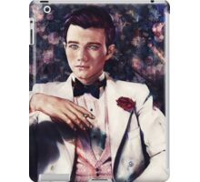 Noel (flower) iPad Case/Skin