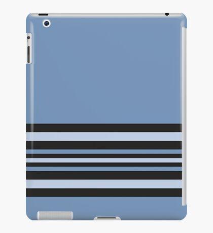 RAF Squadron Leader iPad Case/Skin