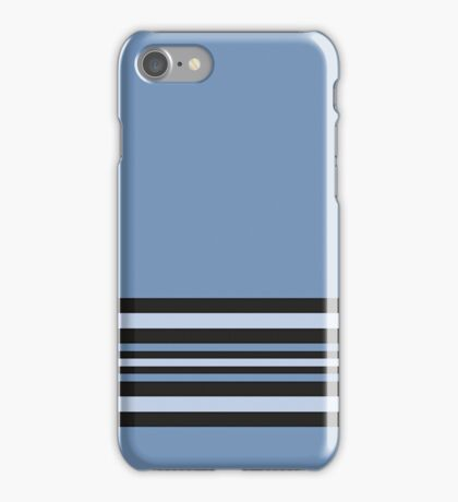RAF Squadron Leader iPhone Case/Skin