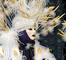 Venice - Carnival  Mask Series 02 by paolo1955