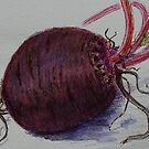 Beetroot by Geraldine M Leahy