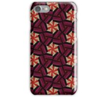 Design Number Fifteen iPhone Case/Skin