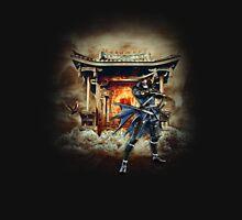 Sengoku Basara - Date Masamune Unisex T-Shirt