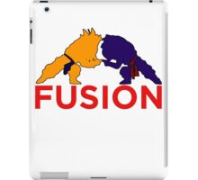 Trunks & Goten - Fusion iPad Case/Skin