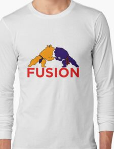 Trunks & Goten - Fusion Long Sleeve T-Shirt