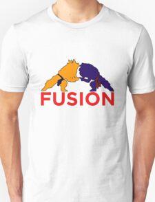 Trunks & Goten - Fusion Unisex T-Shirt