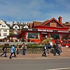 Red Barn - Woolacombe by Neilm
