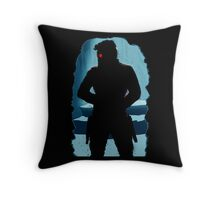 star-lord Throw Pillow