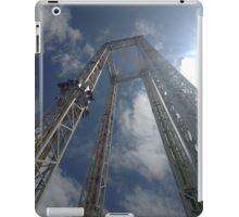 Power Tower 2 - Cedar Point iPad Case/Skin
