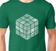 RubixWhiteBaby Unisex T-Shirt