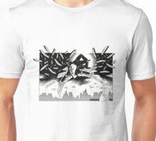 Icarus Unisex T-Shirt
