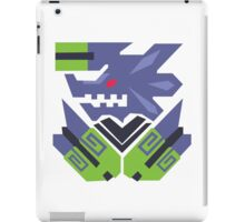 Brachydios Monster Hunter Print iPad Case/Skin