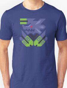 Brachydios Monster Hunter Print T-Shirt