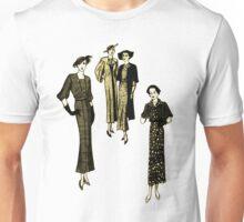Ladies Unisex T-Shirt