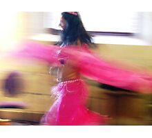 Dance! Photographic Print