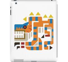 Tigrex Monster Hunter Print iPad Case/Skin