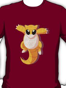 sandshrew. T-Shirt