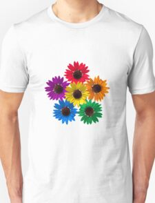 Sunflower Pride T-Shirt