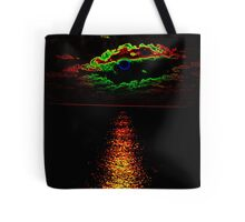 The Sunset Collection-Irish Design Tote Bag