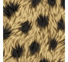 animal print Photographic Print