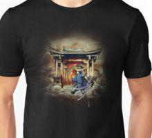 Sengoku Basara - Date Masamune³ Unisex T-Shirt