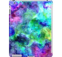 watercolor texture iPad Case/Skin