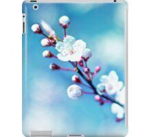 A taste of spring iPad Case/Skin